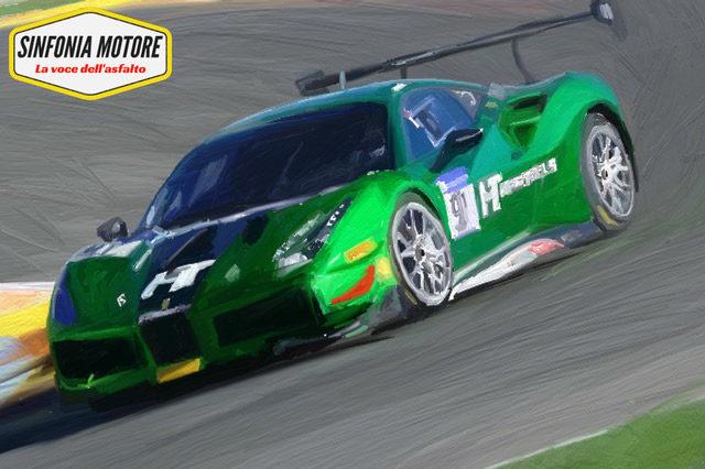 Ferrari-Challenge-verde-con-marchio